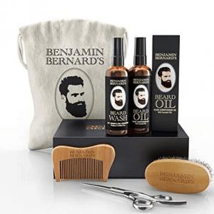 beard kit amazon