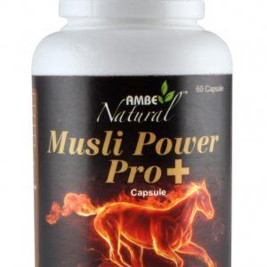 Musli Power plus