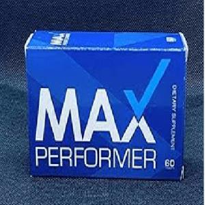 max performer in pakitan