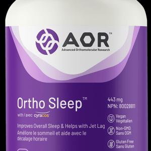 ortho sleep in pakistan