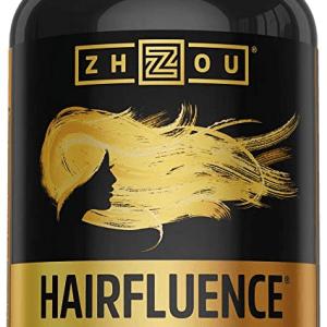 zhou hairfluence water enhancer