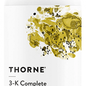 thorne multivitamin for seniors