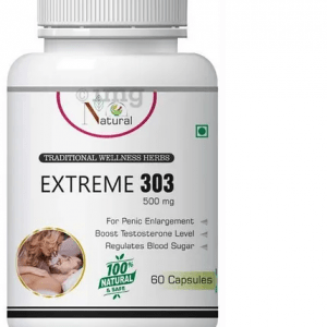 Natural Extreme 303