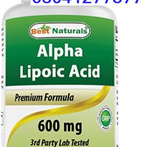 lipoic acid brand name in pakistan