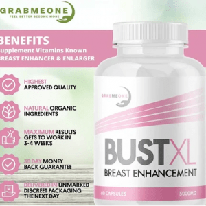 BUSTXL stimulates the development