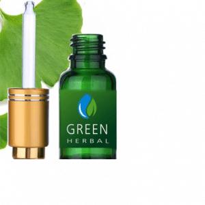 Green Herbal Oil Pakistan