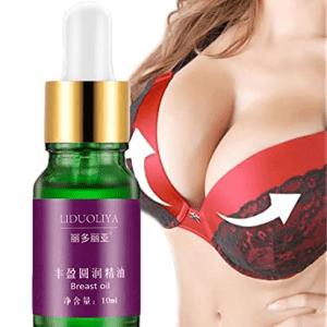 liduoliya breast oil in pakistan