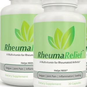 rheuma relief in pakistan