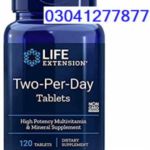 life extension products in pakistan